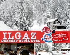 Ilgaz Dağında Yılbaşı Derbent Dağ Ve Kayak Evi Yılbaşı Galası Ve Ilgaz Gezisi 2-3 Veya 4 Gece Gece Tam Pansiyon 28 Aralık 2013 - 01 Ocak 201...