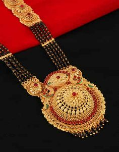 Latest Long Mangalsutra Designs: Fancy Diamond Mangalsutra for Women Online Gold Bangles Design, Gold Jewellery Design, Modern Mangalsutra Designs, Indian Artificial Jewellery, Indian Jewelry Sets, Bridal Jewelry, Bridal Bridal Jewellery, Wedding Jewelry
