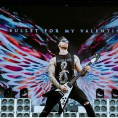 Matt Tuck 🎸 BFMV Music Is My Escape, Music Is Life, My Music, Alexi Laiho, Chet Faker, Children Of Bodom, The Wombats, Black Label Society, Bullet For My Valentine