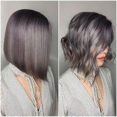 #modelos de pelo corto 2018 28 mejores nuevos peinados de Bob de capa corta #ColoresDe #nuevo#28 #mejores #nuevos #peinados #de #Bob #de #capa #corta