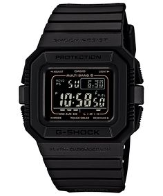 Find the best Japanese market Casio G-Shock 5000 series watches available as imports.