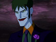 The Joker- Young Justice Return Of The Joker, New Scooby Doo, In The Pale Moonlight, Evil Geniuses, Tv Tropes, Lex Luthor, Arkham Asylum, Joker And Harley, Harley Quinn