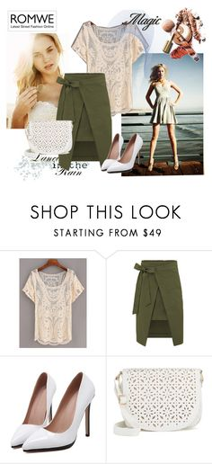 """romwe (3) 7"" by aida-1999 ❤ liked on Polyvore featuring Under One Sky"