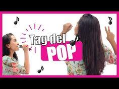Mis canciones favoritas   TAG DEL POP!  - Sophie Giraldo - YouTube