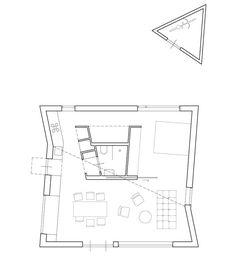 atelier van wengerden maximizes site in almere rebel house - designboom | architecture & design magazine