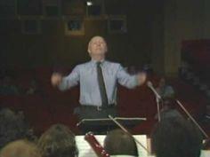 Rehearsals with Lutoslawski - part 1