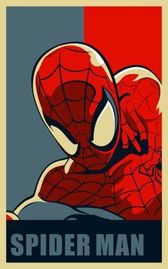 #Spiderman #Fan #Art. By: TonyDongsheng.