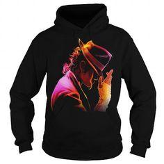 I Love Michael music Jackson Shirts & Tees