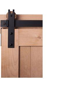 Premium Barn Doors And Hardware
