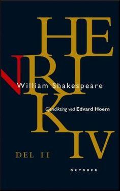 Shakespeare, William: Henrik IV del II William Shakespeare
