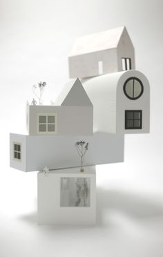 """Image 4 of 13 from gallery of """"RRURBAN"""" Explores the Potential of Individualism in Collective Urban Housing. Cortesía de MAPAA"""