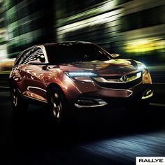 Who wants Acuras new SUV-X concept to come to the American market?? #acura #suv-x #concept #acuradays #acuralove #acurazine #acurapower #acuranation #advance #rallyeacura #roslyn #longisland #nyc #ny