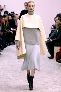 Celine AW13- perfection