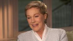 Fifty years after its release, Julie Andrews returns to Salzburg, Austria, with ABC News' Diane Sawyer. Click here to watch on ABC News: http://abcnews.go.co...