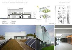 Domus Technica Immergas, Brescello, 2010 - IOTTI + PARAVANI