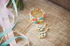 Bride Accessories, Beaded Bracelets, Jewelry, Fashion, Moda, Jewlery, Jewerly, Fashion Styles, Pearl Bracelets