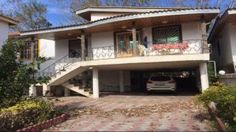 خانه ویلایی در منطقه رویان - شهر رویان