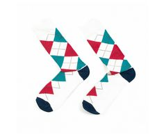 Socks for a golfer or anyone with style and loves   fun socks at socksandi.com