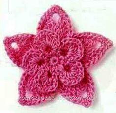 crochet-ganchillo - Gina Pardi - Webové albumy programu Picasa
