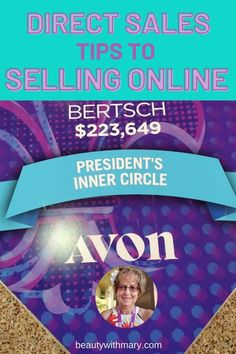 Avon Online, Selling Online, Direct Selling, Direct Sales Companies, Direct Sales Tips, Brochure Online, Avon Brochure, Avon Catalog, Sales Representative