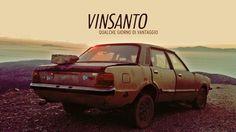 VINSANTO, Free Italia (Bajun Records, 2015) ||||| video by studio lulalabò