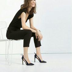 Zara Shoes 1206