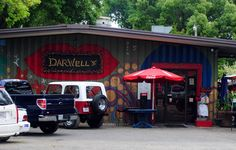Darwell's in Long Beach, MS - HAVE to eat here every time we head to the coast!  Love it!
