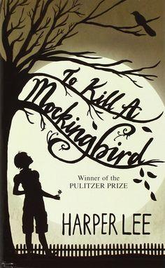 Il buio oltre la siepe, titolo originale To Kill a Mockingbird è un romanzo della scrittrice statunitense Harper Lee, pubblicato nel 1960. Ebbe un immediato successo e, nello stesso anno di uscita, all'autrice fu assegnato il premio Pulitzer.