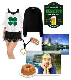 """Touring Ireland with Jacksepticeye"" by septiplier-supporter ❤ liked on Polyvore featuring Cosabella, Chloé, Allurez, Vitra, IRO and Cartier"