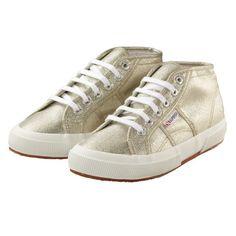 Sneaker, Schimmereffekt