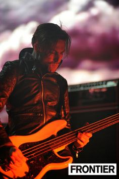 Queens Of The Stone Age & Nine Inch Nails at Entertainment Centre, Brisbane