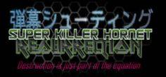 FREE Super Killer Hornet: Resurrection PC Game Download on http://www.icravefreebies.com/