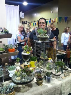 handmade living things. Sprouts, Artists, Vegetables, Handmade, Food, Hand Made, Essen, Vegetable Recipes, Meals
