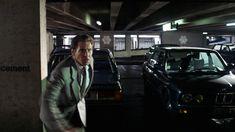 """IMCDb.org: BMW 5 [E28] in """"Frantic, 1988"""" Winter Jackets, Bmw, Model, Winter Coats, Scale Model, Pattern, Models, Modeling"""