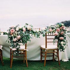"123 Likes, 4 Comments - Petals ~ Wedding Florist Co. (@petals_maui) on Instagram: ""🌸 His & Hers 🌸  @blissmauiwed @christiegrahamphotography #mauiflorist #weddingflorist #mauipetals"""