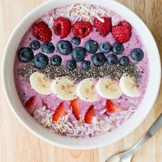 Smoothie bowls are all the rage right now, and why not? They're a delicious, [...]
