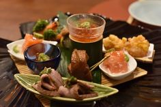 """Yashima means """"Japan"""" in the ancient Japanese language. The restaurant opened in 1989 with the mission of bringing genuine Japanese culture to Barcelona."""