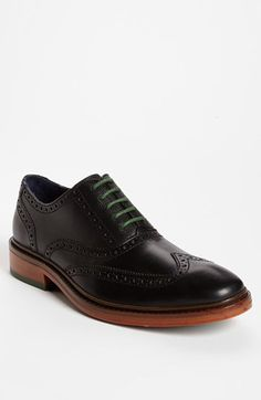 Cole Haan 'Colton' Wingtip available at #Nordstrom