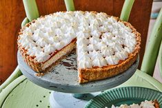 Classic Cake, Biscuits, Pie, Recipes, Food, Crack Crackers, Torte, Cookies, Cake