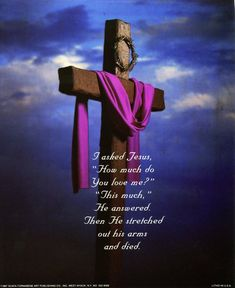 I Asked Jesus ~ Fine-Art Print - Bible Verse Art Prints and Posters - Christian Pictures Catholic Pictures, Jesus Pictures, Heaven Pictures, Cross Pictures, Good Friday Images, Friday Pics, Friday Pictures, Jesus Photo, Resurrection Day