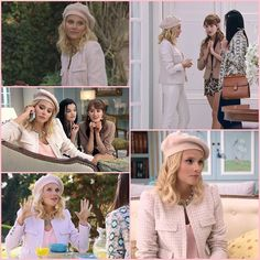Ambre Smith, Luna Fashion, Pretty Little Liars Outfits, Summer Outfits, Cute Outfits, Son Luna, Sweet Girls, Beret, Aesthetic Girl