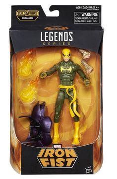 """#Hasbro #DrStrange 6"""" #MarvelLegends #Dormammu Build-A-Figure Wave Official…"""
