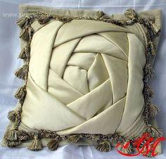 подушки с мастер-классами