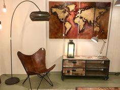 Wanddecoratie Met Licht : Best schilderijen wanddecoraties images