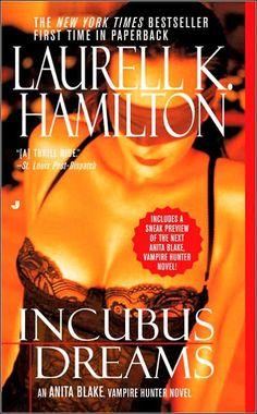 laurell k hamilton books anita blake - Bing Images