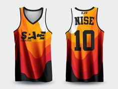 Discover recipes, home ideas, style inspiration and other ideas to try. Best Basketball Jersey Design, Cool Basketball Jerseys, Custom Basketball Uniforms, Volleyball Uniforms, Sports Jersey Design, Mockup Camisa, Kit Design, Layout Design, Nba Uniforms