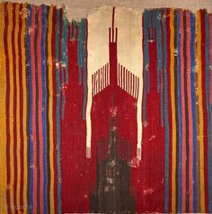"""Lecture program: Saturday, March 14, 2015  """"From Tradition to Modernity: the Art of the Anatolian Kilim"""" with Ali Riza Tuna, Independent Researcher & Collector, Geneva 10 a.m. Refreshments      10:30  ..."""