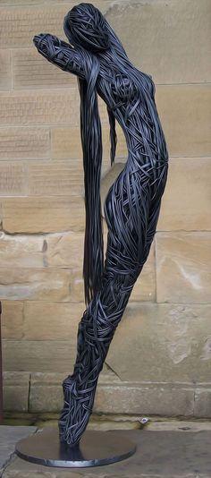 sculpture-femme-cheveux