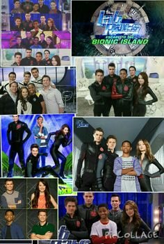 Made By Meera J. Lab rats Season 4