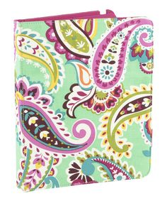 Look at this Tutti Frutti Tablet Folio for iPad 2 on #zulily today!